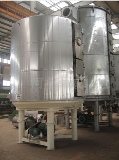 桨叶干燥机为您讲述维生素B喷雾干燥机的干燥系统