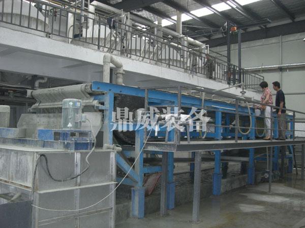 盘式干燥器如何运营